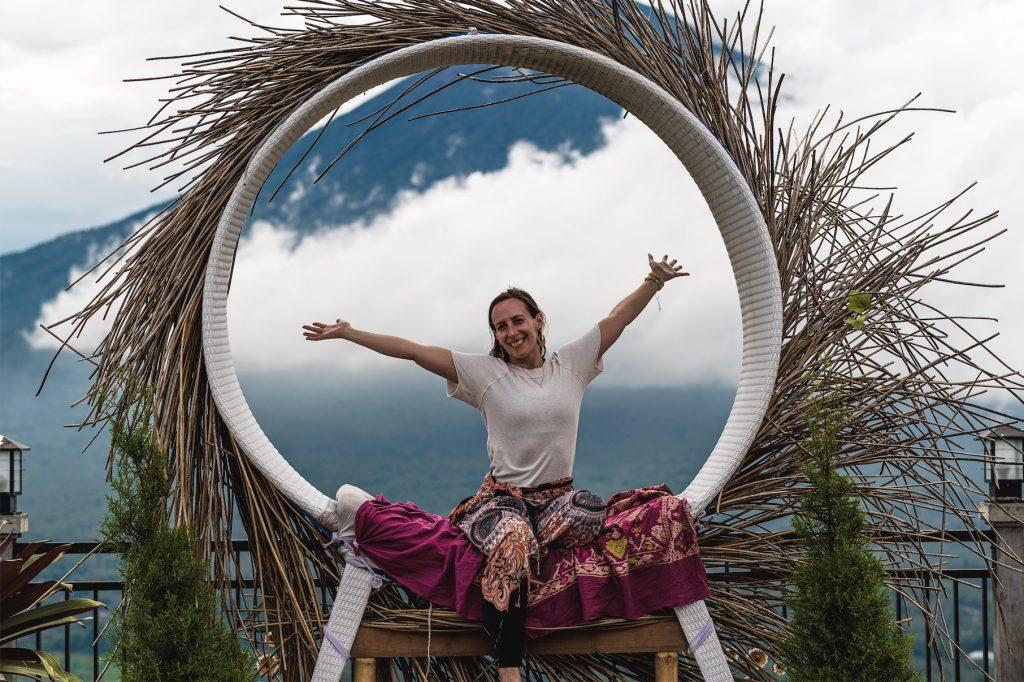 Myriam Turenne, yoga et chant